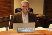 Image for Dusty Culpepper