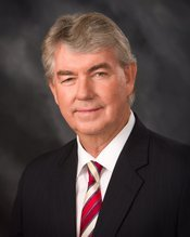 Lauderdale County's Superintendent of Education