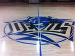 View Gym Floor Face Lift