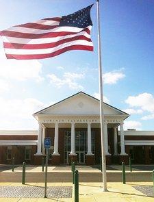 Corinth Elementary School Image