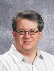 Mike Peterson, Superintendent