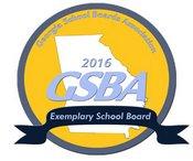 2016 GSBA Exemplary Board