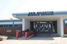 New Brighton Area Middle School Image