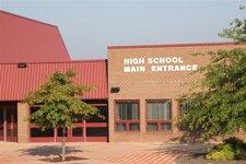 New Brighton Area High School Image