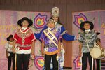 View American Indian Day Pageant