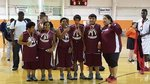 View Special Olympics Basketball