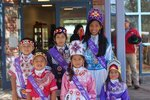 View American Indian Day Winners