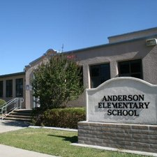Anderson Elementary Image