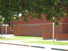 Hennessey Middle School Image