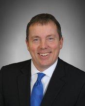 DCS Superintendent, Cory Uselton