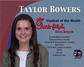 Taylor Bowers