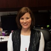 Kerry Baker, Director of Human Resources