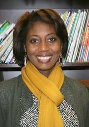 Tajuana Williams, Asst. Sped Supervisor, Behavior Services
