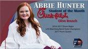 Abbie Hunter