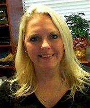 Tina Streeter, Webmaster & Learn360 Coordinator