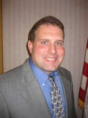 Van Alexander, Associate Superintendent