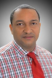 Mr. Keith Williams, Associate Superintendent of Business & Operations