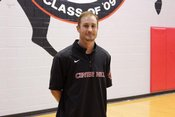 Dalton Freeman, who has been Lewisburg High School assistant baseball coach since 2012, is the new head coach at district rival Center Hill. Bob Bakken|DTT