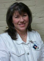 Emily Nelson, Executive  Director