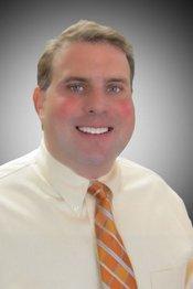 Van Alexander, Associate Superintendent of Personnel/Human Resources