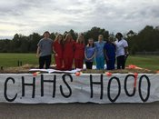 CHHS Homecoming