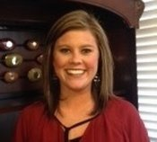 Christy Bennett, Elementary Math Specialist