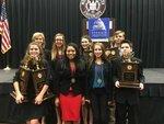 View 2015 MSU John Stennis Novice Speech & Debate Tournament