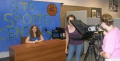 School #3 TV Studio - Funded by STAR