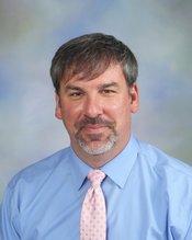 Josh Perkins, Superintendent