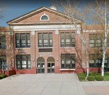 Wyoming Area Primary Center Image
