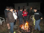View FUSION (9th-12th Gr) Bonfire - November 2012