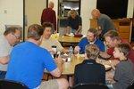 View Men's Breakfast and Bible Study
