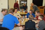 View Men's Breakfast and Bible Study