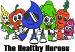 View UNITY Healthy Heroes