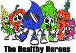 View UNITY Healthy Heroes