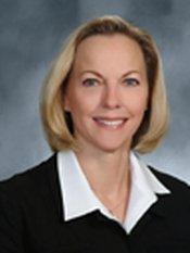 Superintendent, Cindy Hackney
