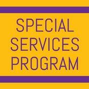 APS Special Services Program