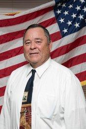 David H Summers, Superintendent