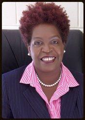 Image for Mrs. Cheryle Thomas