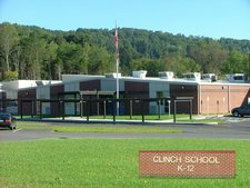 Clinch School Image