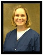 Becky Little RN Director of Health Services 