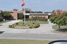 Cherokee High School Image