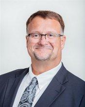 Steve Starnes | Director of Schools