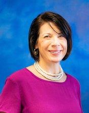Lori Allen, Elementary Supervisor