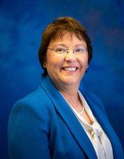 Dr. Reba Bailey