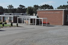 St. Clair Elementary Image