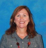 Teresa Drinnon Director of Personnel