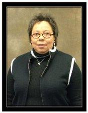 Angela Jackson, Director of Special Education