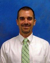 Richard Hutson,  Elementary Supervisor 423-272-7629 Ext. 2021