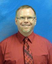 Greg Sturgill, Supervisor